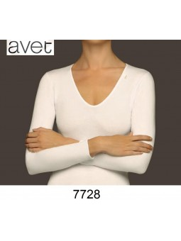 chandal mujer talle bajo 50% algodon sin perchar