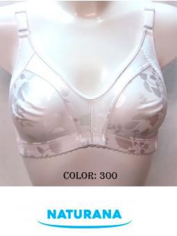 lady pañuelo mujer 100% algodon cuadros 30x30 cm. 5